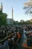 Фоторепортаж: «Ураза-байрам в Петербурге»