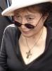 Йоко Оно: Фоторепортаж