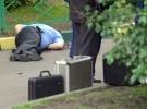 Юрий Буданов убит: Фоторепортаж