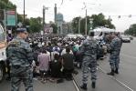 Фоторепортаж: «Ураза Байрам 2012 Петербург»