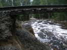 Фоторепортаж: «Наводнение в Карелии»