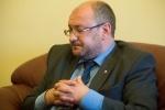 Фоторепортаж: «Депутат Максим Резник»