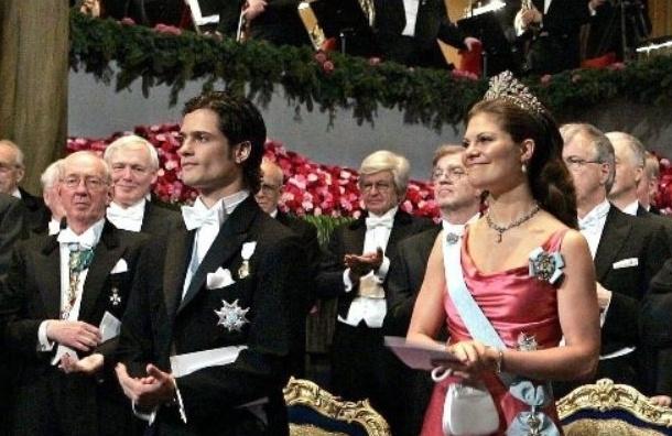 Шведского принца поколотили в ночном клубе