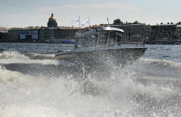 Капитану прогулочного катера, затонувшего на Неве, грозит два года тюрьмы
