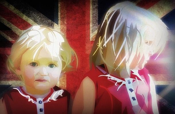 Что поражает русских эмигрантов в отношении к детям за границей