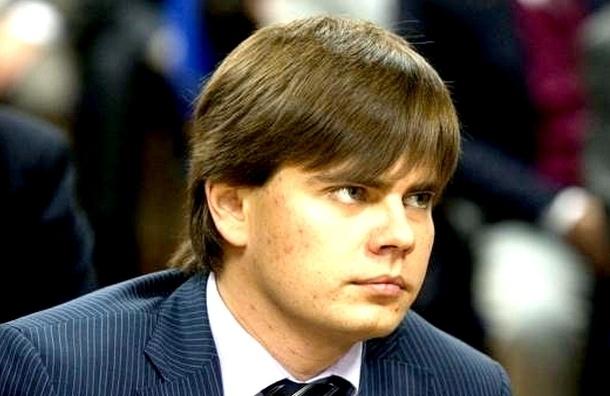 Резник просит объяснить, за какие заслуги сыну Боярского дали руководить телеканалом