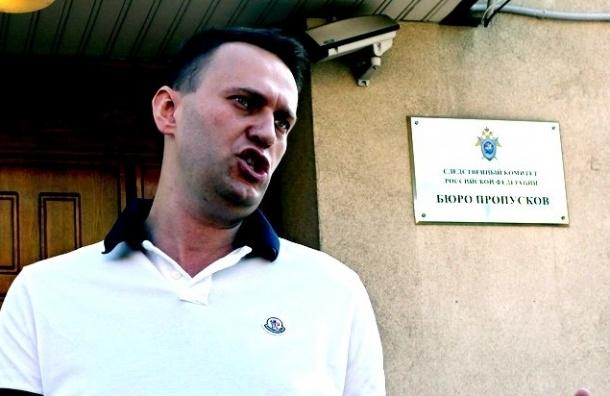 Навальный готовится стать вторым Ходорковским