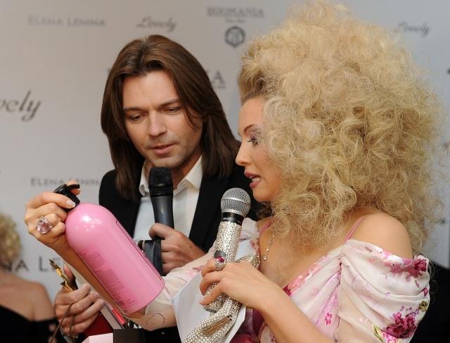 Дмитрий Маликов: Фото