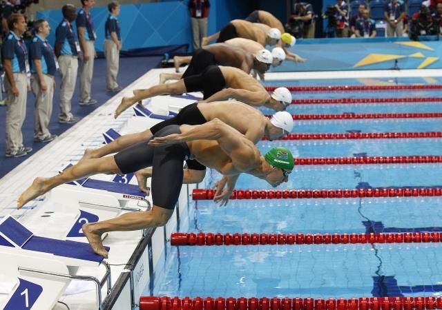 Олимпиада 2012 в Лондоне. Яркие моменты: Фото