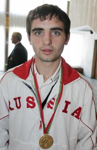 Давид Айрапетян: Фото