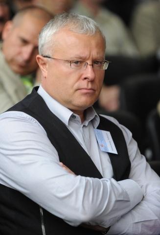 Александр Лебедев: Фото