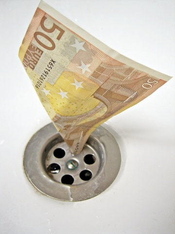Евро деньги валюта: Фото