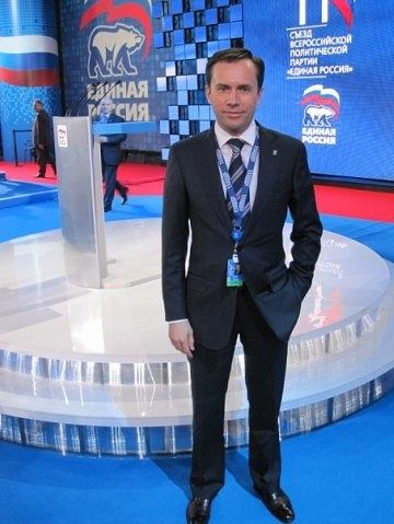 Валерий Федотов: Фото