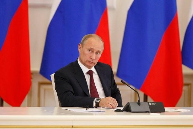Путин в Саранске, 24 августа, 2012: Фото