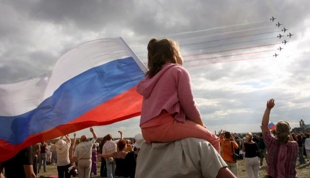 Авиашоу в Жуковском 2011: Фото