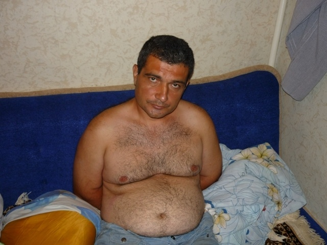Владимир Амбарцумов - убийца Ани Прокопенко из Пятигорска: Фото