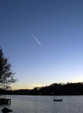 Звездопад: Фото