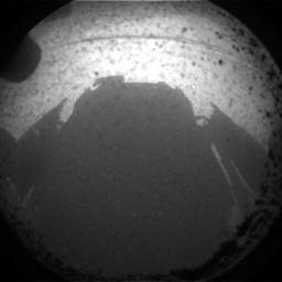 Марсоход Curiosity первые снимки: Фото