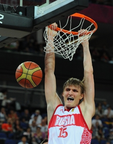 Россия Литва, баскетбол, 8 августа 2012: Фото