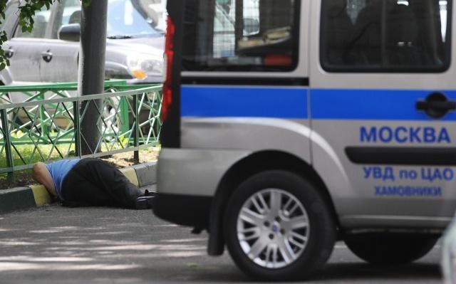 Юрий Буданов убит: Фото