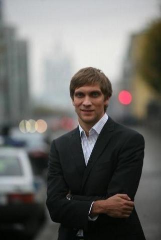Виталий Петров: Фото