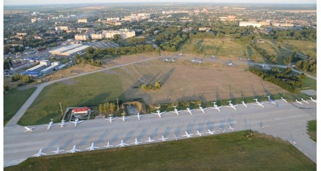 Аэропорт Борисполь (Киев): Фото