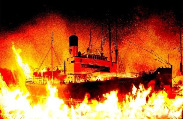 Командиру корабля «Перекоп», на котором матрос погиб от взрыва, светит до 5 лет