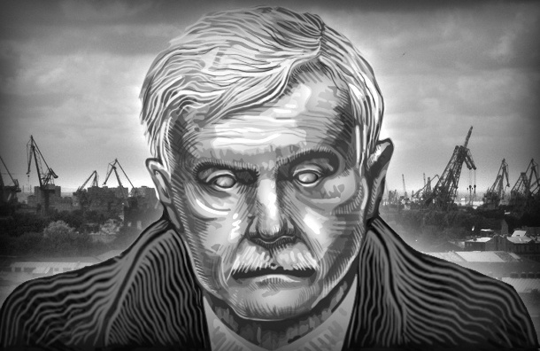12 месяцев Георгия Полтавченко: мог бы сделать и больше