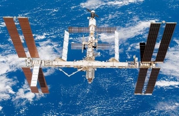 Российские спутники, ставшие космическим мусором, угрожают МКС