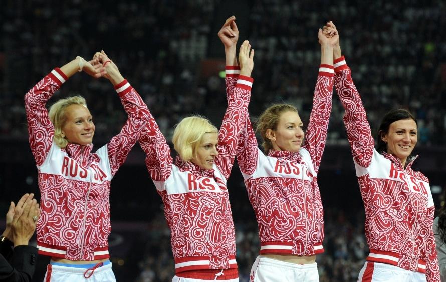 польза олимпиады