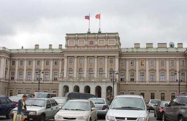 В Петербурге пройдет несогласованная акция в память о путче 1991 года