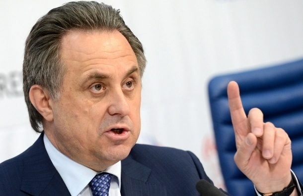 Мутко: Россия выступила хорошо, но нужно лучше плавать и стрелять