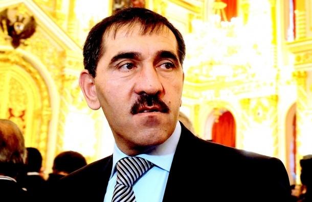 Племянника главы Ингушетии задержали за разбой