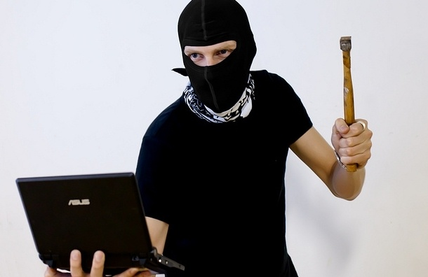 Сенатор предложил сажать на 15 лет за взлом интернет-страницы