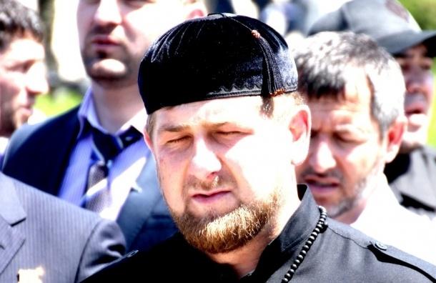 Рамзан Кадыров учит православных жить по Библии