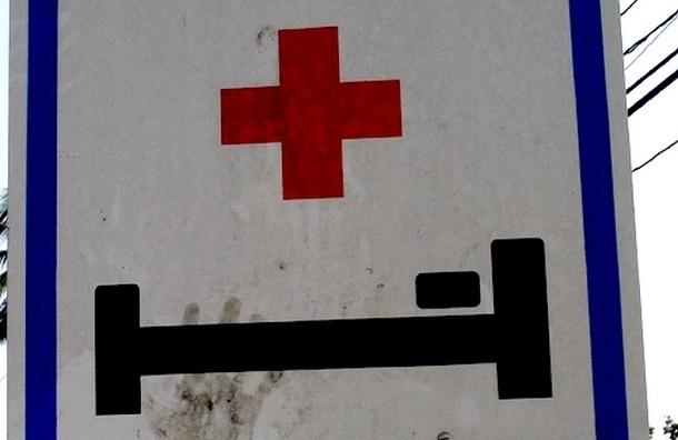 В массовой драке в Купчино пострадали двое угонщиков и азиат