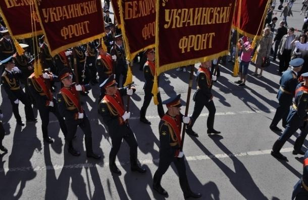 День Победы в Петербурге ведет к уголовным делам. Возможно, есть вина Месхиева