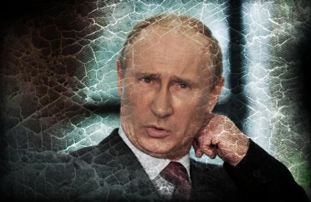 Главные ошибки Владимира Путина