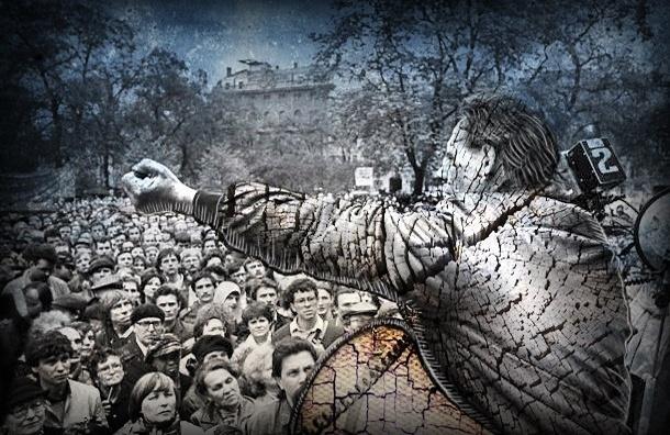 Кто, за что и почему борется в Петербурге