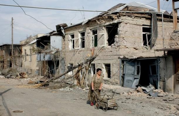 Путин признался, что Россия заранее готовилась к войне с Грузией в 2008 году