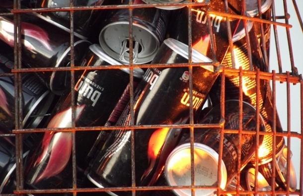 В России могут запретить энергетики из-за витамина B12
