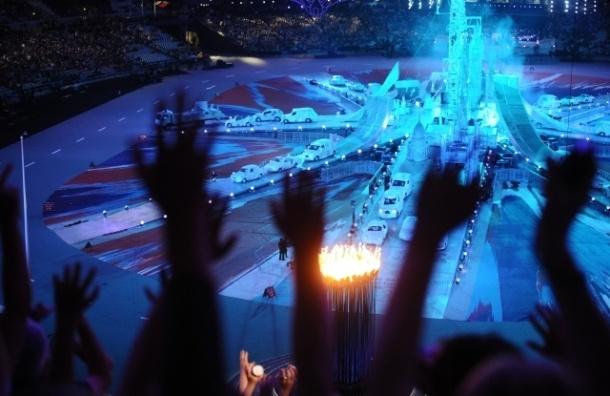 Закрытие Олимпиады в Лондоне: шикарный пшик, но в Сочи и такого не будет