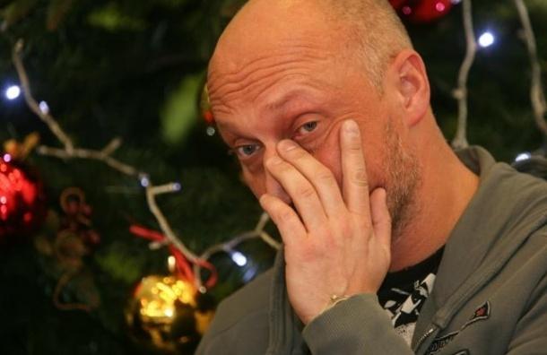 Гоша Куценко навестит омара Исаака, спасенного в ресторане Петербурга