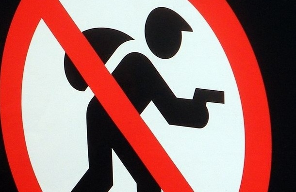 В Петербурге задержали школьников-грабителей