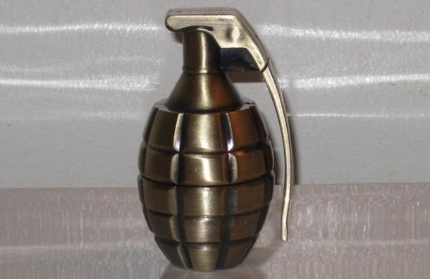 В туалете поезда Рига – Петербург нашли гранату
