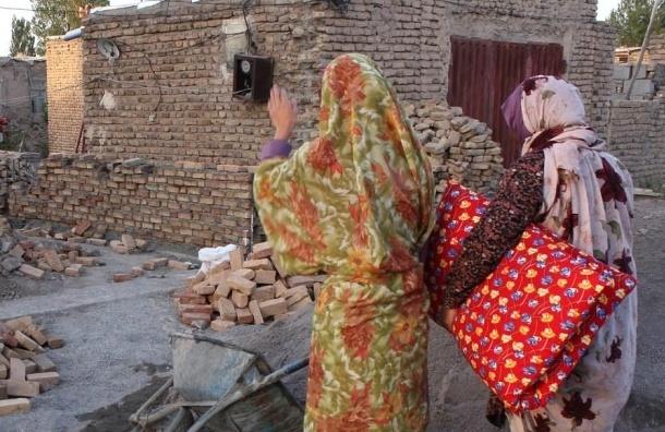Землетрясение в Иране: более 250 человек погибли