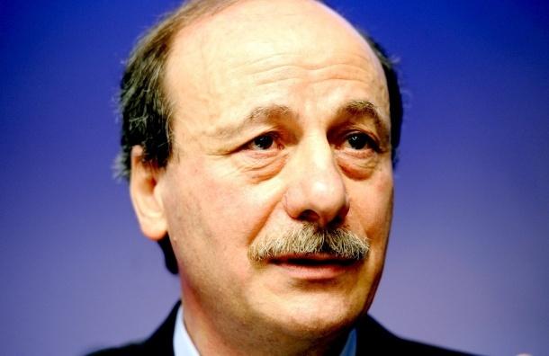 Тахчиди не восстановили в должности главы «Микрохирургии глаза»