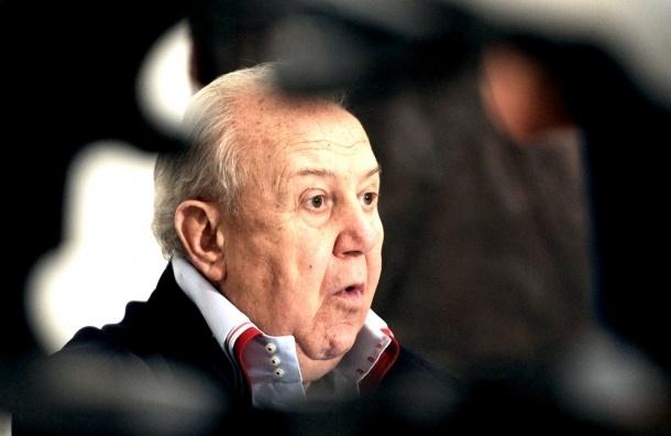Депутат предлагает подвинуть Зураба Церетели с его музеем на Гражданку