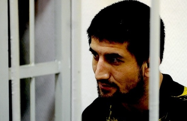 Прокурор просит суд отпустить Мирзаева