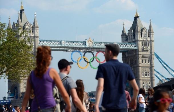Олимпиада в Лондоне провалена, признали в Кремле